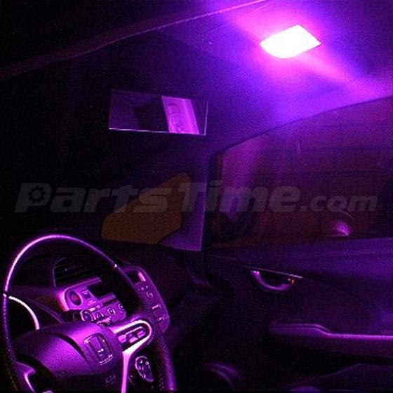 Purple Car Interior Lights The Image Kid Has It