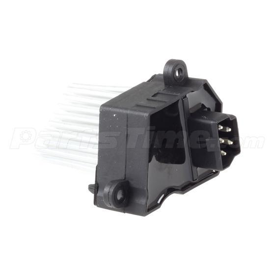 Blower Motor Resistor Final Stage Unit FSU For BMW E36 3