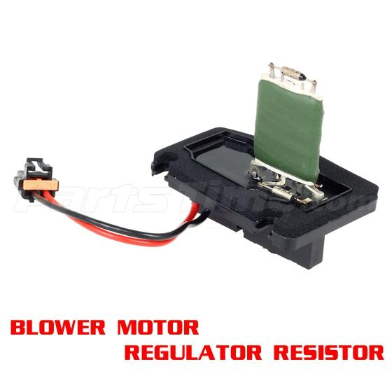 Blower motor resistor specifications 28 images 2pcs for Heater blower motor not working