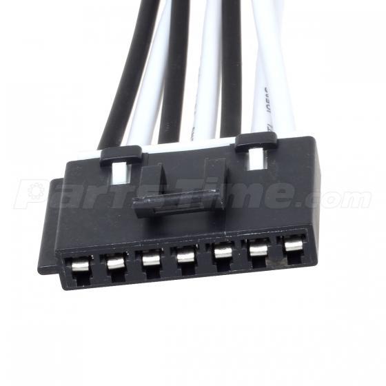 119676 9 blower motor resistor wiring harness blower motor resistor w cbt1c110 blower motor wiring harness at gsmportal.co
