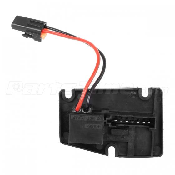 blower motor resistor w wiring harness fit for buick century 01 blower motor resistor w wiring harness fit for buick century 01 05 15 80571