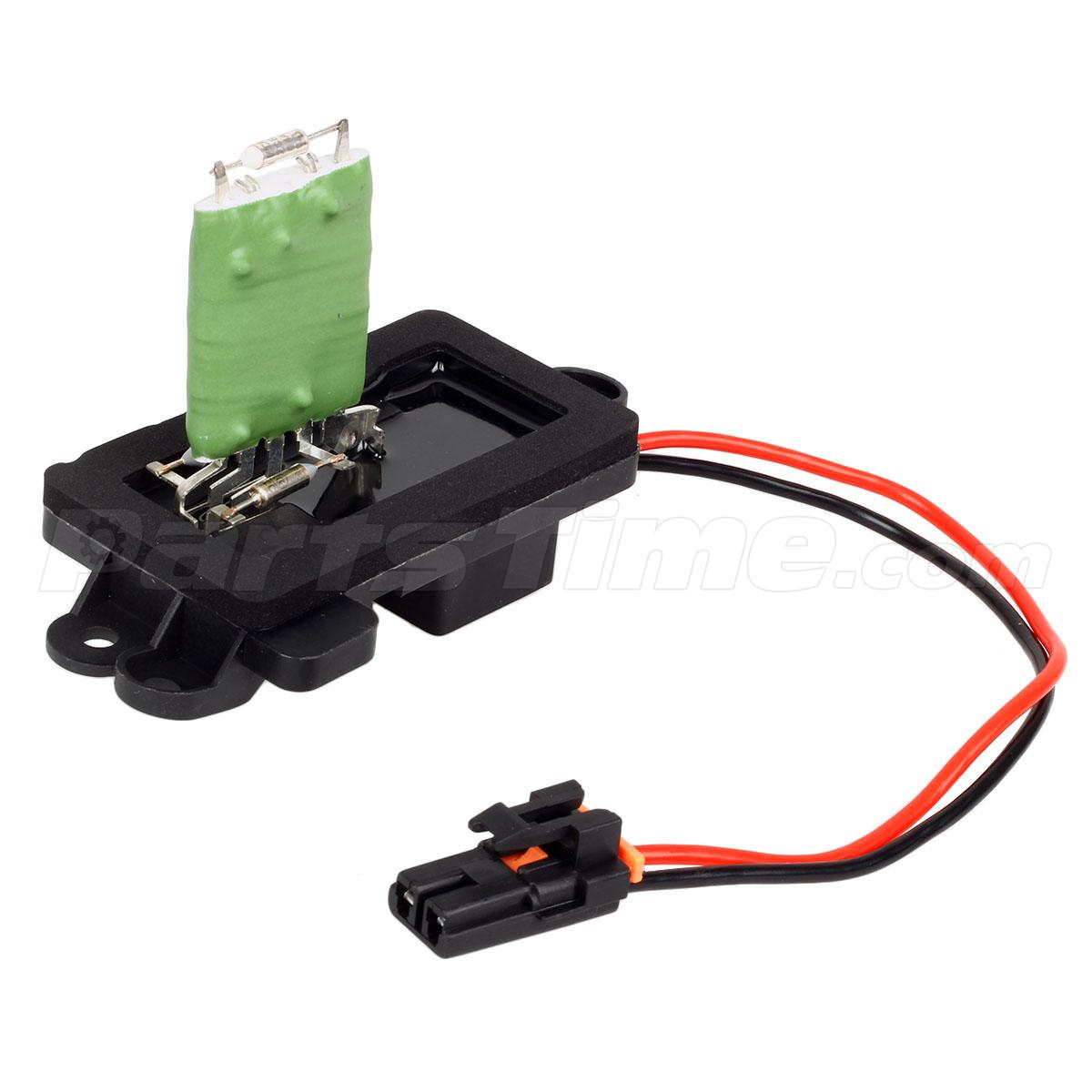 145392 6?rn=5191563 89019088 heater blower motor resistor for cadillac chevy gmc w 7-wire blower motor resistor harness at fashall.co
