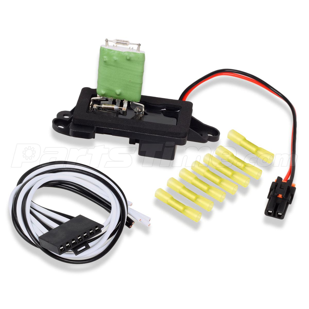 145392 9?rn=8485735 89019088 heater blower motor resistor for cadillac chevy gmc w Cadillac 4.5 V8 at reclaimingppi.co